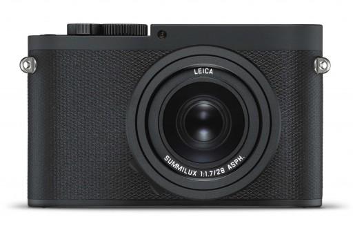 LEICA Q (Typ 116) Edition P, schwarz ***