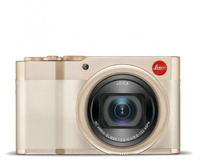 LEICA C-LUX Light Gold