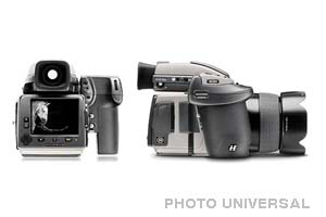 MIETE HASSELBLAD H4D-50 mit 45mm / 3.5 # DH40016069