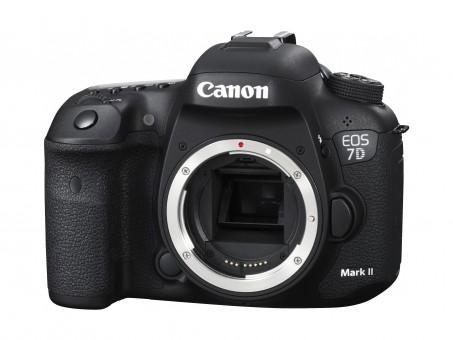 CANON EOS 7D MARK II Geh. + WI-FI ADAPT. W-E1