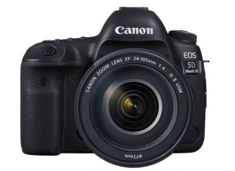 CANON EOS 5D MK IV KIT