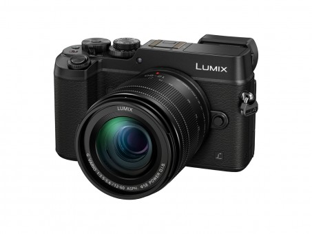 PANASONIC DMC GX8 KIT 12-60mm