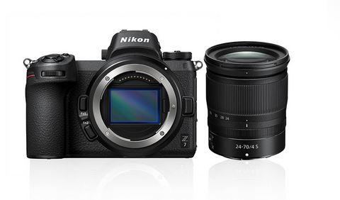 NIKON Z7 Kit 24-70mm 4.0
