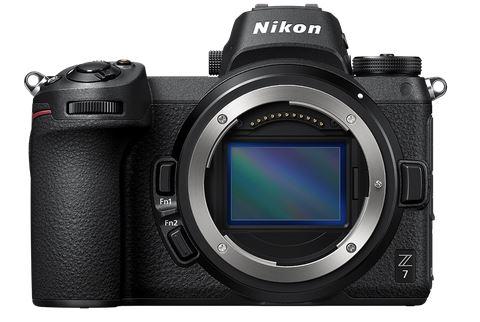 NIKON Z7 Kit FTZ Objektivadapter + XQD Karte