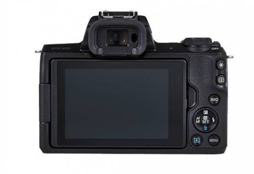 CANON EOS M50 Kit EF-M 18-150mm IS STM