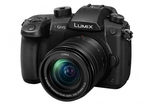 PANASONIC DC GH 5 Kit 12-60mm F3.5-4.5 OIS