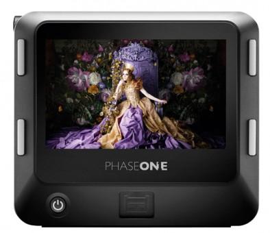 PHASE ONE CPO IQ3 100 MP Digital Back