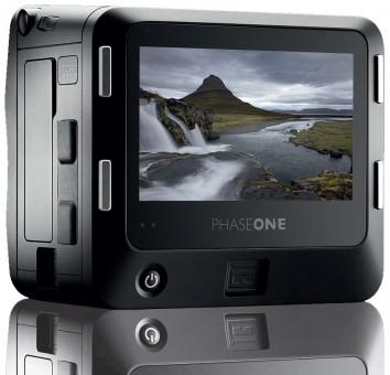 PHASE ONE CPO XF IQ2 80 MP Digital Back