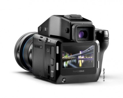 PHASE ONE XF IQ4 150 MP  KAMERASYSTEM
