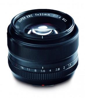 FUJI  XF 35mm 1.4 R schwarz