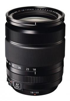 Fuji XF 18-135mm 3.5-5.6 R LM OIS WR