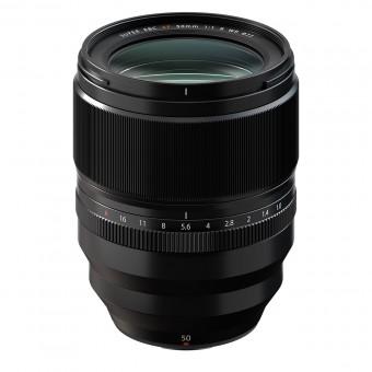 FUJI  XF 50mm 1.0 R WR