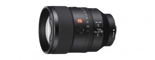 SONY SEL 135mm 1,8  GM  E-MOUNT (Vollformat)