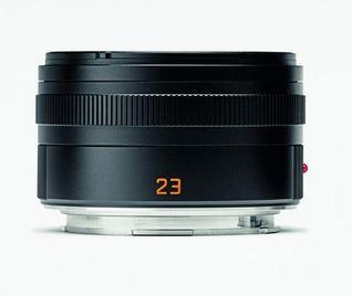 LEICA TL 23mm 2.0 SUMMICRON