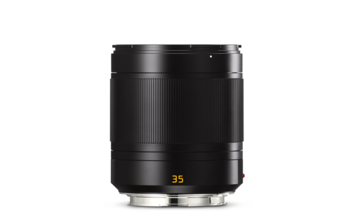 LEICA TL 35mm 1.4 SUMMILUX asph. schw.