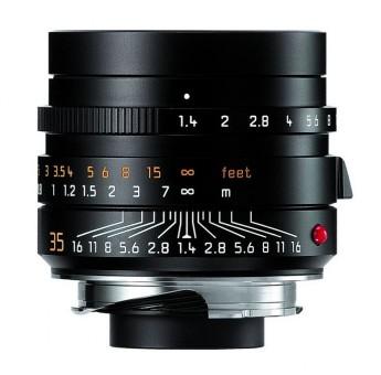 LEICA M  35mm 1.4 SUMMILUX asph.