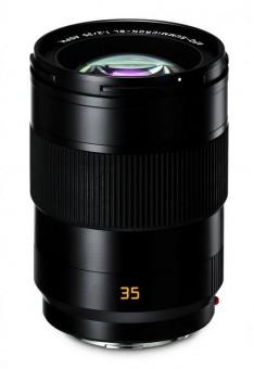 LEICA SL  35mm 2.0 APO Summicron asph.