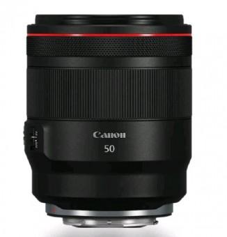 CANON RF 50mm 1,2