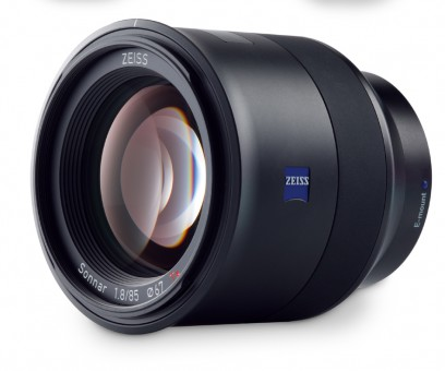 ZEISS BATIS T* 85mm 1,8 AF  (f. Sony E-Mount Vollformat)