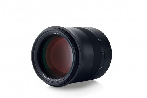 ZEISS MILVUS 135mm 2.0 ZE (f.Canon EOS)