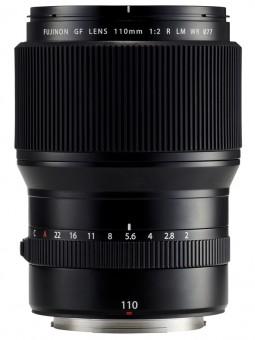 FUJI GF 110mm 2.0 R LM WR