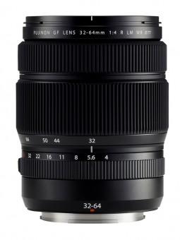 FUJI GF 32-64mm 4.0 R LM WR