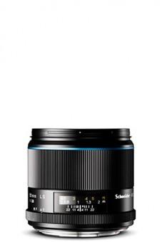 PHASE ONE SCHNEIDER 55mm LS 2.8 BLUE RING