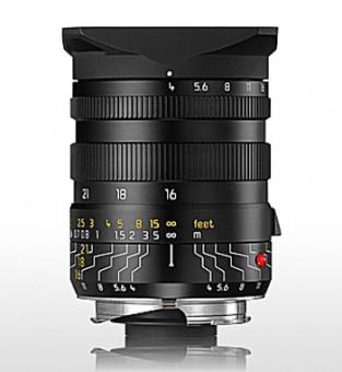 LEICA M  16-18-21mm 4.0 TRI-ELMAR asph. QM