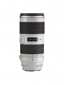 CANON EF 70-200mm 2.8 L IS USM II