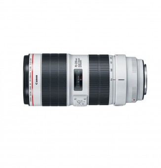 CANON EF 70-200mm 4.0 L IS USM II neu