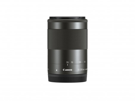 CANON EF-M 55-200mm 4,5-6,3 IS STM