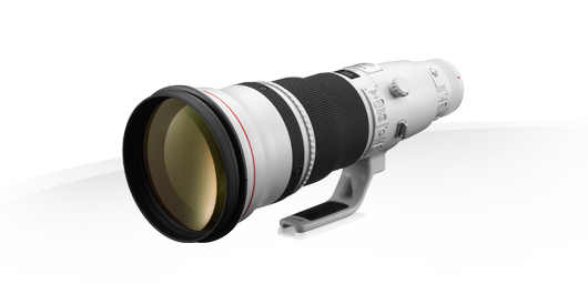 CANON EF-L  600mm 4.0 IS III USM neu