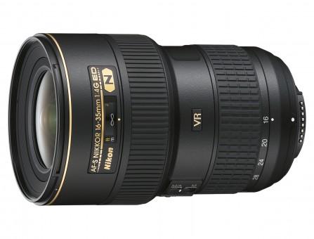 MIETE NIKON AF-S 16-35mm 4.0 VR #287905