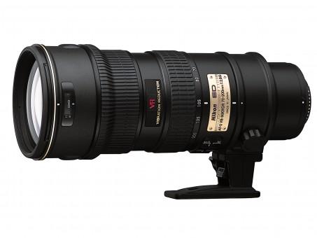 MIETE NIKON AF-S 70-200mm 2.8G VRII #20144841