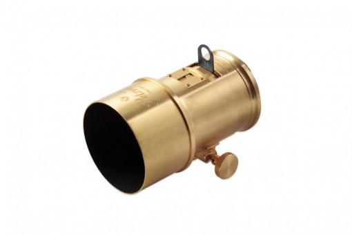 LOMO PETZVAL 85mm 2.2 Messing Objektiv f. Nikon F