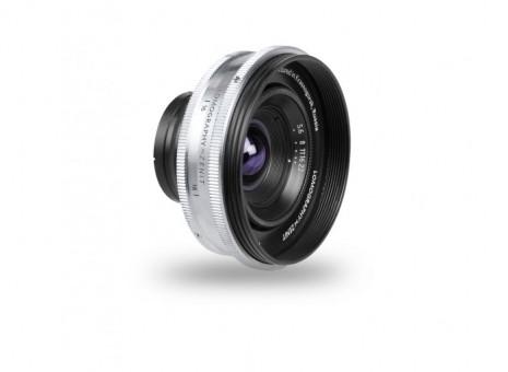 LOMO RUSSAR+ 20mm 5.6 OBJEKTIV f. L39/ M-Mount
