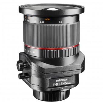 WALIMEX PRO 24mm 3.5 T-S SONY A