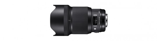 SIGMA 85mm 1.4 DG HSM ART CAN
