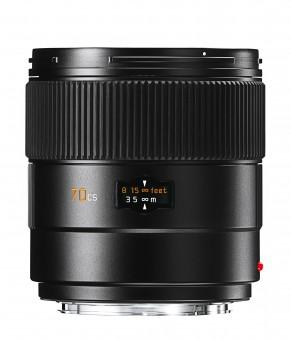 MIETE LEICA S Objektiv 70mm 2.5