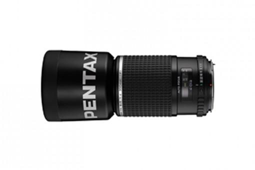 PENTAX SMC FA 645 200mm 4.0