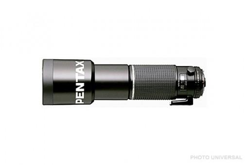 PENTAX SMC FA 645 400mm 5.6 ED (IF)