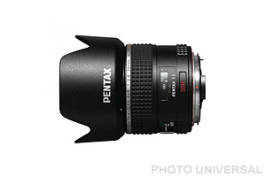PENTAX SMC DFA 645 55mm 2.8 (IF) SDM AW