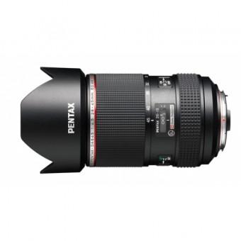 PENTAX SMC DA 645 HD 28-45mm 4.5 ED AW SR