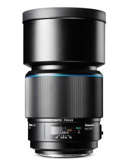 MAMIYA LEAF Schneider 120mm 4.0 LS MACRO