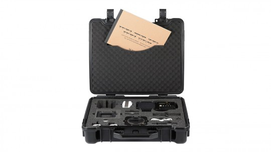 ALPA FPS  HASSELBLAD H KIT