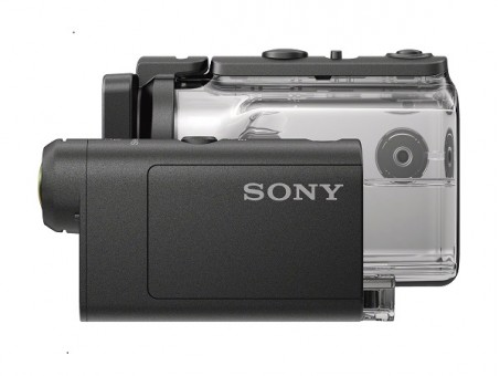 SONY HDR-AS 50 ACTIONCAM