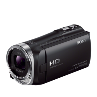 SONY HDR CX 330 E FULL HD CAMCORDER