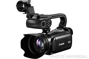 MIETE CANON XA 10 FULL- HD  SER.NR:453270001464