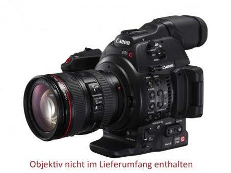CANON C100 MARK II GEHÄUSE
