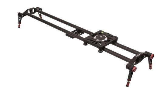 DÖRR VIDEO SLIDER CARBON CS-80